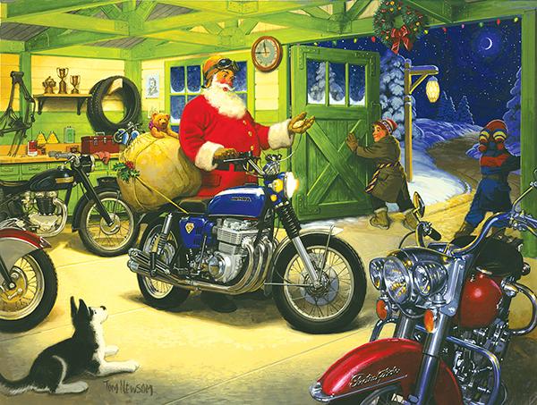 Frohe Weihnachten Motorrad.2014 Weihnachts Neujahrswunsche Forum Des Z Club