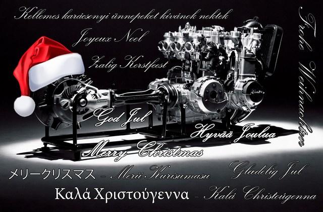 2015 Weihnachts- & Neujahrswünsche für 2016 - Forum des Z-Club ...