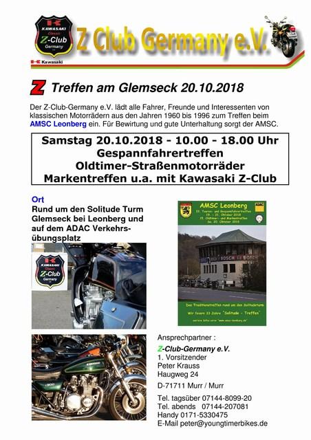 20.10.2018 final seaons conenctraion Z Glemseck 10-Glemseck