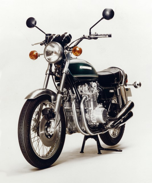 Viewtopicon 1974 Kawasaki 900 Z1